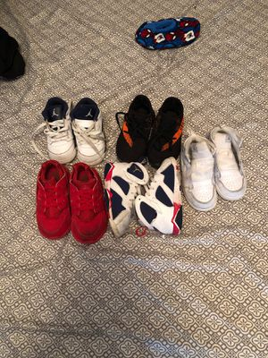 8c shoes for Sale in Spring Hill, FL