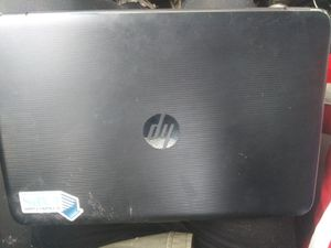 Hp notebook touchscreen laptop for Sale in Saint Charles, MO