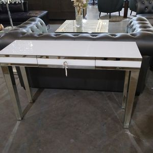 Mirrored Console/Hall Table w/Drawer for Sale in Dallas, TX