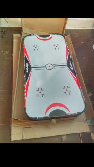 Air hockey table for Sale in Philadelphia, PA