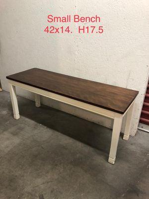 Bench for Sale in Las Vegas, NV