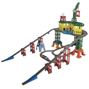 Thomas The Train Thomas & Friends Super Station for Sale in Leesburg, VA