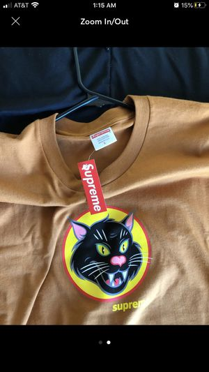 SUPREME BLACK CAT for Sale in San Jose, CA