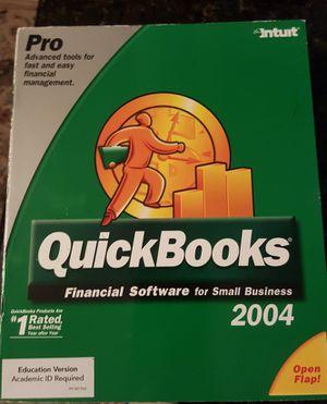 QuickBooks for Sale in Rincon, GA