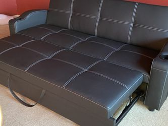 Brand new sleeper sofa up for sale! for Sale in Houston,  TX