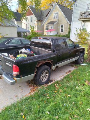 2001 Dodge Dakota for Sale in Milwaukee, WI
