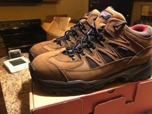 Red Wings Tru Hiker Steel Toe Work Boots Size 13 for Sale in Orlando, FL