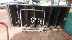 7'ft Heavy Duty Metal Shelves with 7 Shelves, Great for Shops /Storage for Sale in Las Vegas, NV