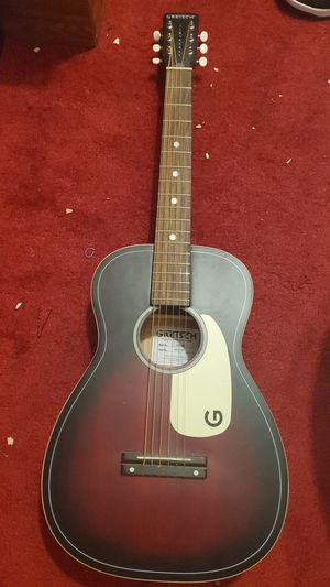 Guitar bought it a year ago in great condition for Sale in Murray, UT
