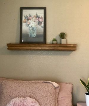 Decorative Floating Shelves for Sale in Pico Rivera, CA