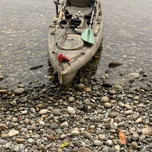 Fishing/duck Hunting Kayak for Sale in Lakewood, WA