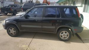Honda crv 4wd serious buyers only!! for Sale in Pendleton, IN