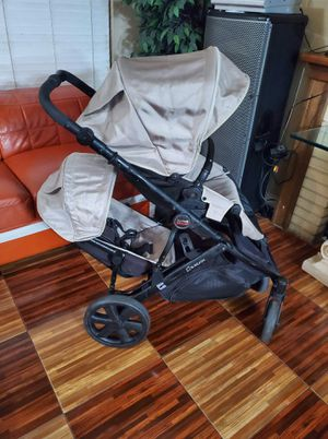 britax double stroller for Sale in Palmdale, CA