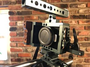 Blackmagic Pocket Cinema Camera Package for Sale in Knoxville, TN