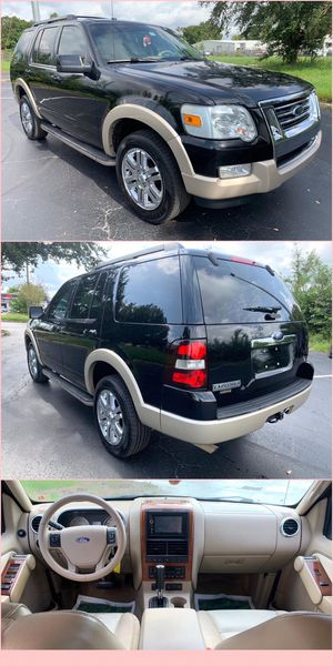2009 Ford Explorer for Sale in Kissimmee, FL
