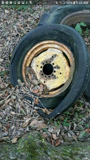 Tractor tires for Sale in Saint MARTINVLLE, LA