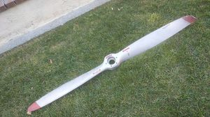 Bent propeller for wall hanging. for Sale in Dublin, CA
