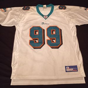 Miami Dolphins-Jason Taylor for Sale in Fort Pierce, FL