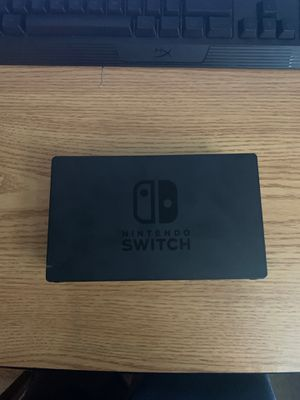 Switch dock and charger for Sale in Lancaster, TX