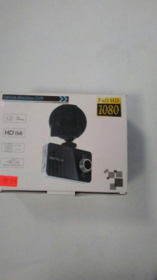 1080 full hd camera