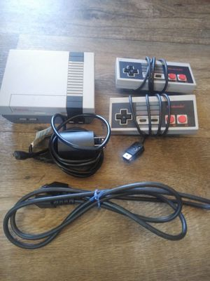 NES Console over 800 games for Sale in Grape Creek, TX