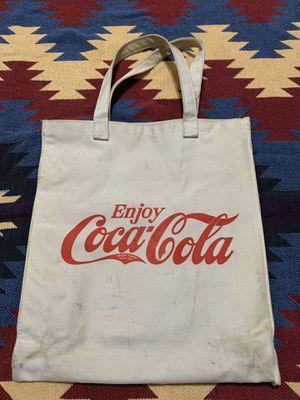 Coca Cola tote bag for Sale in Chicago, IL