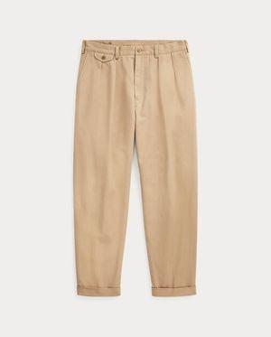 van heusen 34x32 beige pants for Sale in Naples, FL