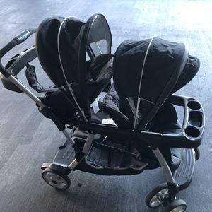 Graco Twin Stroller for Sale in Miami, FL