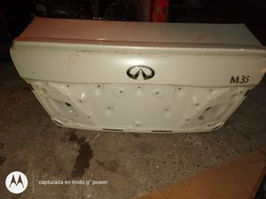 2006 2007 Infiniti M35 M45 Rear trunk OEM used for Sale in Wilmington, CA