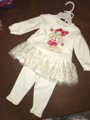 3-6 month outfit for Sale in Alexandria, VA
