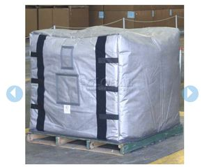 275 tote insulation cover ( protect water from freezing temperatures) for Sale in Queens, NY