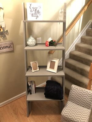 Ladder shelf for Sale in Havre de Grace, MD