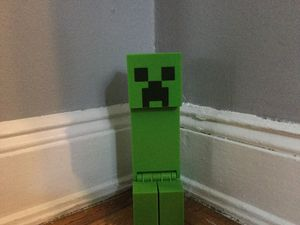 Creeper from Minecraft for Sale in New York, NY