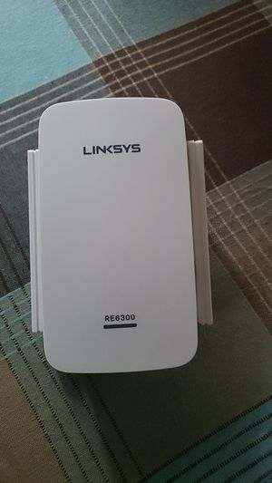 Brand new wifi extender for Sale in Springfield, MA