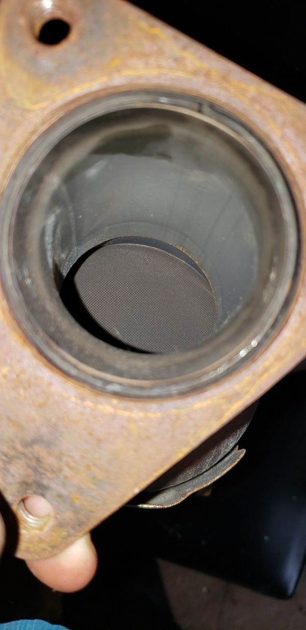 nissan 370z or g37 g37 catalystic