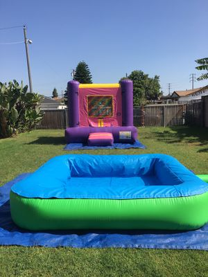 Pool sale $375 includes air blower for Sale in Paramount, CA