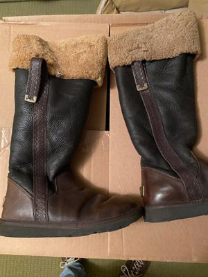 UGG BOOTS & RAIN BOOTS for Sale in Thousand Oaks, CA