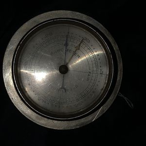 Barometer for Sale in Larchwood, IA