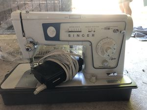 Sewing Machine for Sale in Bellaire, MI
