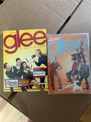 Glee season 1-2 for Sale in Olympia, WA