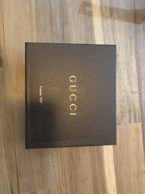 Men's Gucci wallet for Sale in Torrance, CA