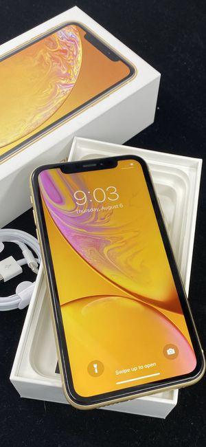  iPhone XR 128gb Factory Unlocked for Sale in Scottsdale, AZ