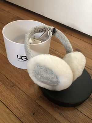 New Ugg wired earmuffs for Sale in Nashville, TN