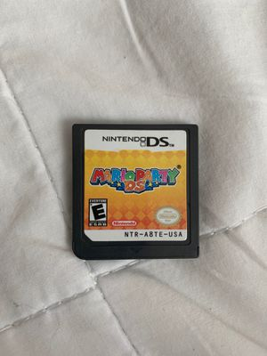 Mario Party Nintento DS Game for Sale in Potomac, MD