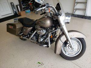 Harley Davidson Road King Custom 2005 for Sale in Bradenton, FL