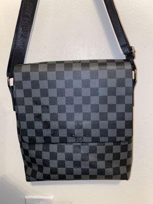 LV Messenger Bag for Sale in Silver Spring, MD