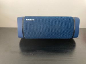 Sony Bluetooth speaker for Sale in Waldorf, MD