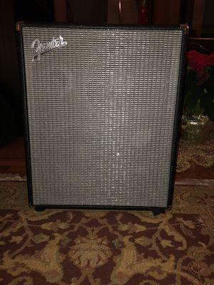 Fender Rumble 500 for Sale in Woodbridge, VA
