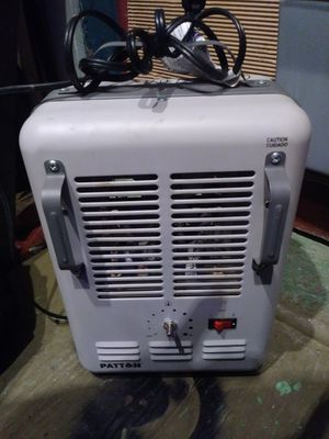 Electric Heater for Sale in Denver, CO