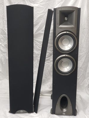 Klipsch Synergy F-3 Tower Speakers for Sale in Fort Lauderdale, FL